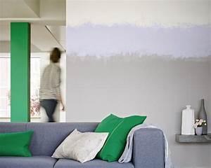 Salon Vert De Gris : couleur salon quelle couleur pour l 39 agrandir ~ Melissatoandfro.com Idées de Décoration