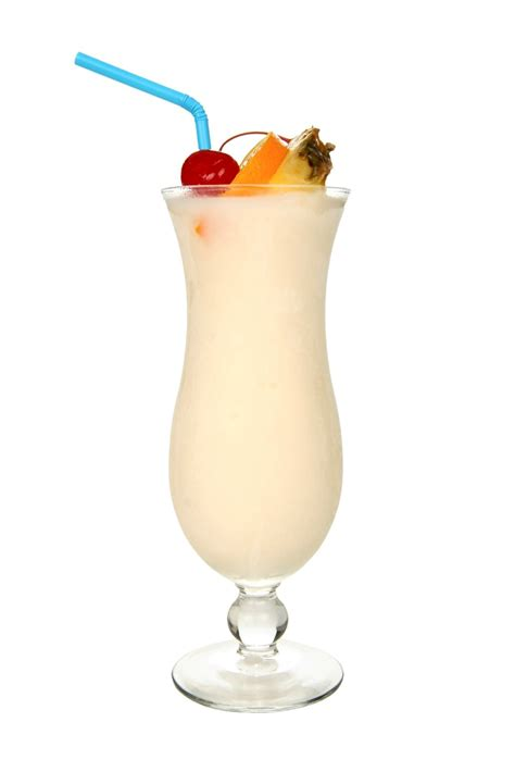 pina colada cocktail recept cocktail maken