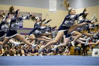 Cheerleading Championships County Howard Cheerleaders Cheer Hs