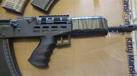 Semi Auto Rifles At Gunbroker.com