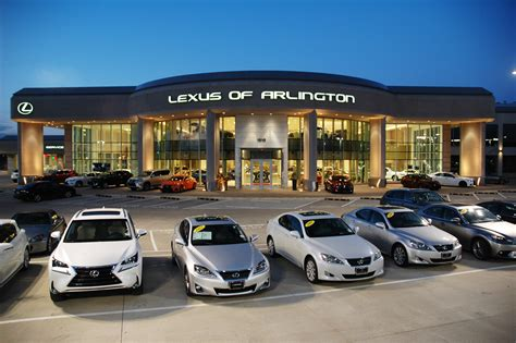 New And Used Lexus Dealership In