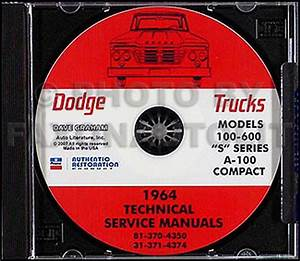 1964 Dodge 100