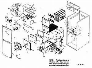 Tempstar Gas Furnace Wiring Diagram  Tempstar  Get Free