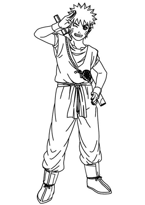 Shippuden Coloring Pages To Print by Print Coloring Image Lineart Coloring Sheets