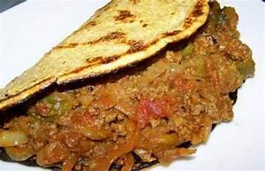 Recette Tacos Mexicain : pingl par sofialice sur dukan recette recette dukan ~ Farleysfitness.com Idées de Décoration