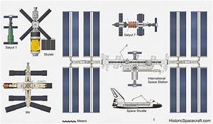 Spacecraft Size Comparison Chart (page 2) - Pics about space