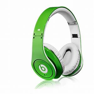 Image Gallery lime green beats