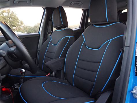 Jeep Renegade Seat Covers