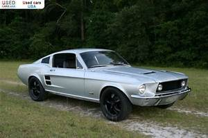 For Sale 1967 passenger car Ford Mustang, Penrose, insurance rate quote, price 22700$. Used cars.