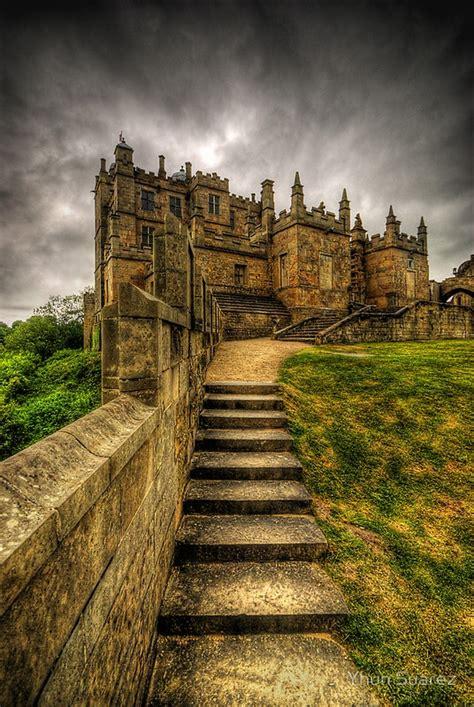 bolsover castle derbyshire england  pictures