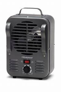 Lakewood Lakewood 792  S  Gsa 750  1500 Watt Fan Forced