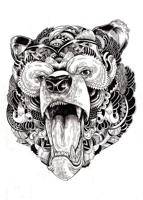 surreal animal illustrations iain macarthur art gallery