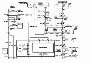 Ford Expedition Terminal I Off Alternator Wire Diagram Of
