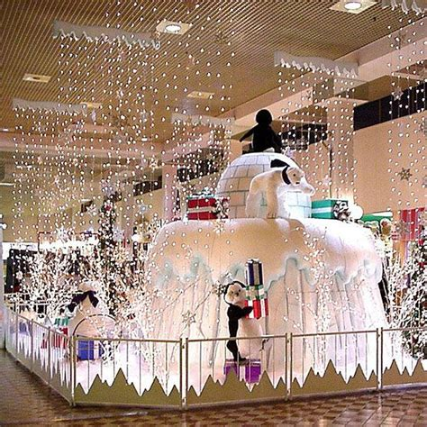 1000 ideas about commercial christmas decorations on pinterest custom design xmas