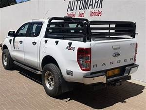 2013 Ford Ranger 3 2 D  C 4x4 Manual For Sale