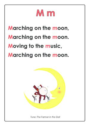 nursery rhymes archives page 2 of 2 kidspressmagazine 430   abc songs letter m