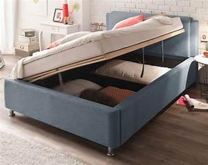 180x200 Bett Mit Bettkasten : bett mit bettkasten ~ Bigdaddyawards.com Haus und Dekorationen