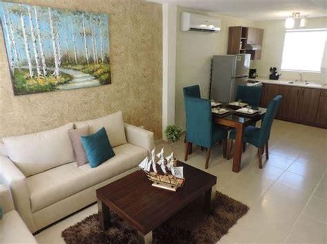 muebles  una casa pequena decoracion de casas