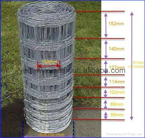 hog wire anping hog wire fence factory hwf1 yedi china