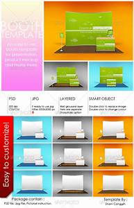 booth template part 6 graphicriver With photo booth template psd
