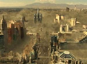 Las Vegas Earthquake   Irving Diaz   Flickr