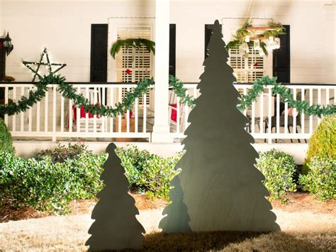 front yard christmas decorations easy crafts and