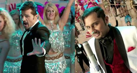 Are Himesh Reshammiya And Yo Yo Honey Singh Overconfident
