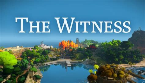 the witness update 19 171 gamestorrent