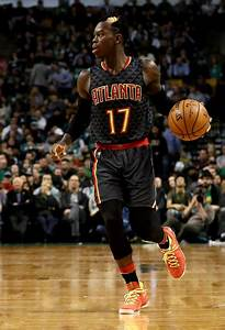 Dennis Schroder Photos - Atlanta Hawks v Boston Celtics ...