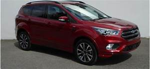 Ford Kuga 2018 For Sale In Cork From Bandon Motors