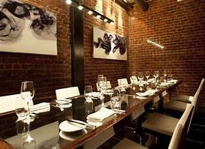 The best private dining rooms in san francisco a for Private dining rooms in san francisco