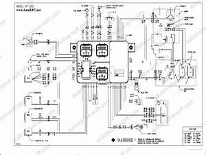 1996 Seadoo Sdster Wiring Diagrams