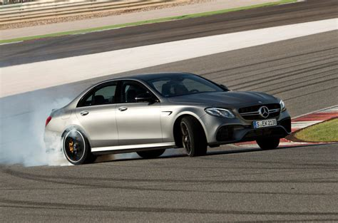 E 63 S by 2017 Mercedes Amg E 63 S Review Review Autocar