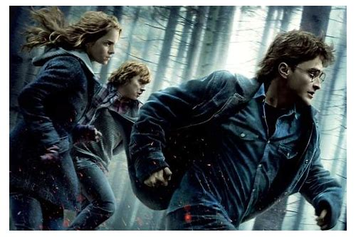 harry potter 2 free download movie