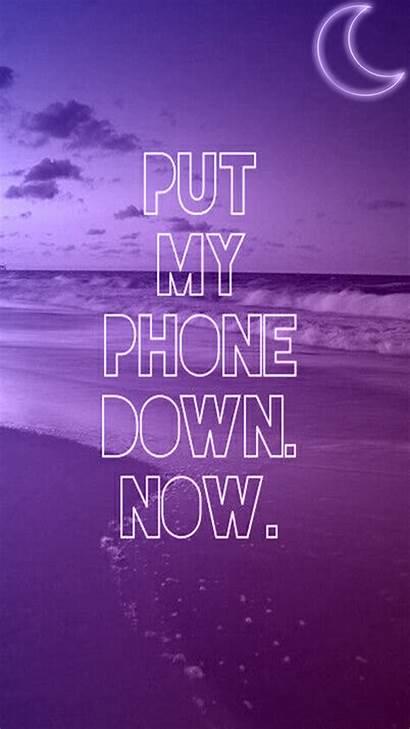 Phone Wallpapers Away Put Down