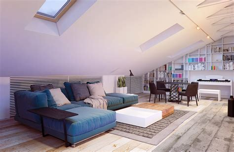Interior Design For Living Room Roof pitched roof living room interior design ideas