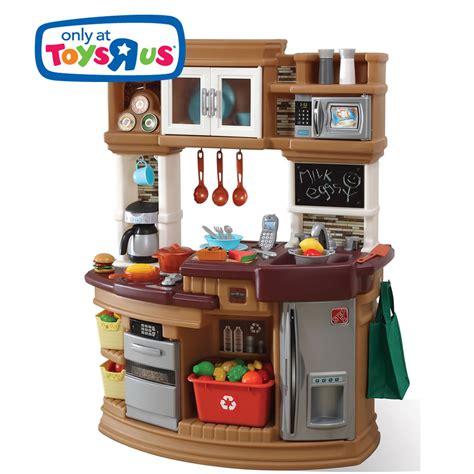 step 2 kitchen accessories lil chef s gourmet kitchen retailer exclusives by step2 5799