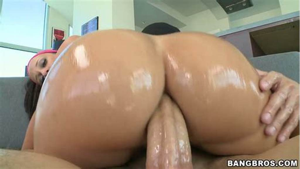 #Sloppy #Blowjob #And #Anal #Pounding #By #Bootyful #Jada #Stevens
