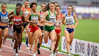 2022 Championships Athletics Mundial Atletismo Adiado Campeonato