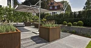 Gärtnerei Mülheim Kärlich : privatgarten aken garten schellevis ~ Markanthonyermac.com Haus und Dekorationen