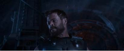Thanos Thor Planet Justice Busting Moon League