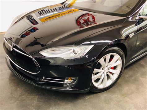 2015 Tesla Model S P90d-1 Owner-no Haggle Price-ludicrous