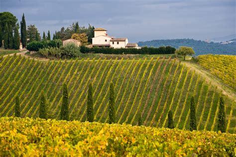 Di Gabbiano - di gabbiano a wine inspired vacation to italy
