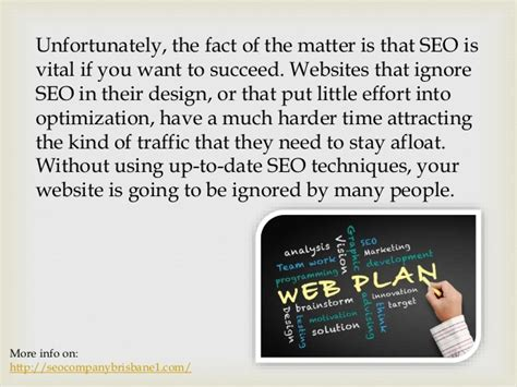 Understanding Search Engine Optimization by Understanding The Benefits Of Search Engine Optimization
