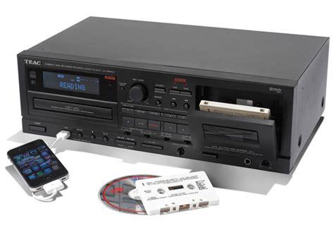 Convertitore Da Cassetta A Cd by Audio Restoring Cassette To Cd Converter