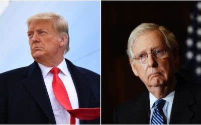New Poll: GOP Voters Are Siding With President Trump Over ...