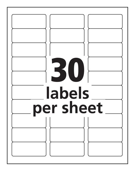 label template   page printable label templates