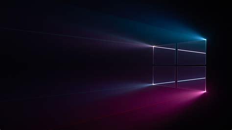 Windows 1.0 Desktop