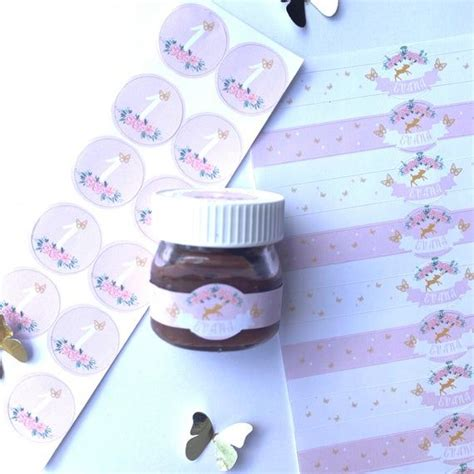 These cookies allow us to count visits, identify traffic sources, and understand how our services are being. Mini Nutella labels Bambi Party Nutella Labels Nutella   Etsy   Nutella label, Mini nutella ...
