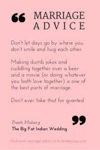 wedding quotes my number one of marriage advice